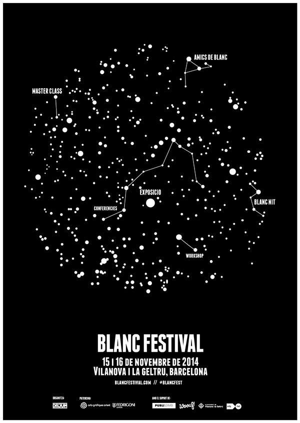 Blanc Festival #festival #blanc