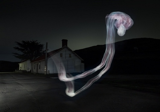 Photographs - 12:31 #ghost