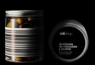Coisas que vão para o lixo #deli #barcode #bottle #packaging #shop #jar #minimal #enric #aguilera