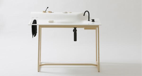 Private Space by Ellen Berger Design #minimalist #design
