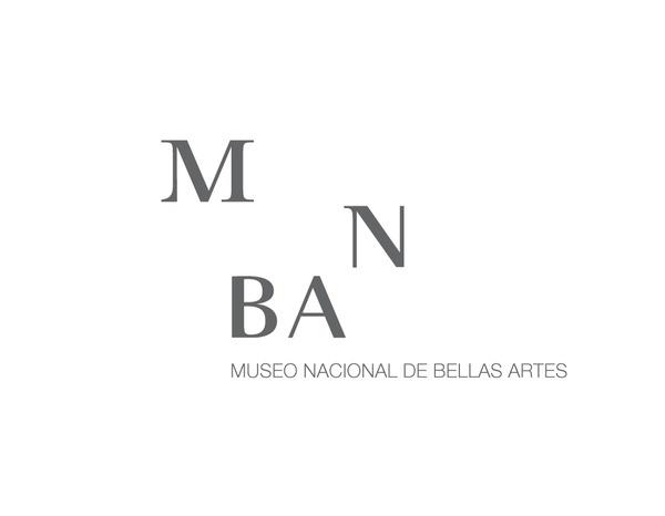 Sistema de Identidad - Museo nacional de Bellas Artes on Behance #branding #museo #art
