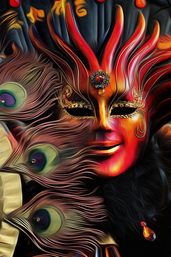 A Mask #mask #a