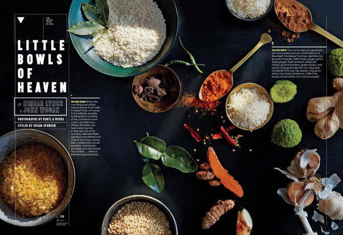 How Fake Is Food Styling? | Co.Design | business + design #photography #food