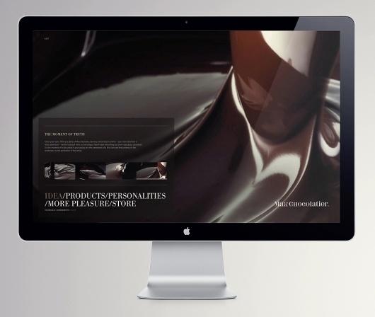 Muggie Ramadani Studio – SI Special: Part 2 | September Industry #photography #web #design