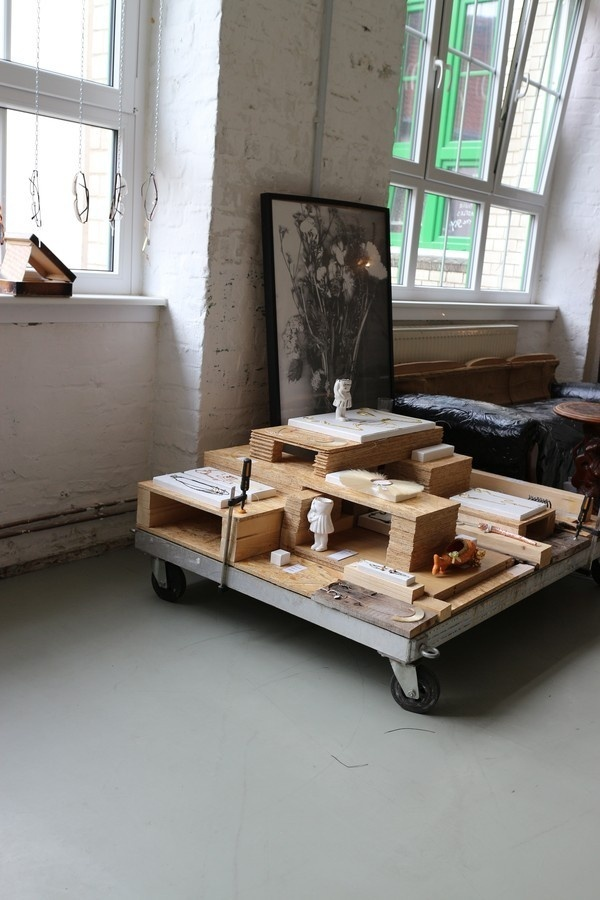 XXX, a favorite Berlin store and gallery emmas designblogg #interior #design #decor #deco #decoration
