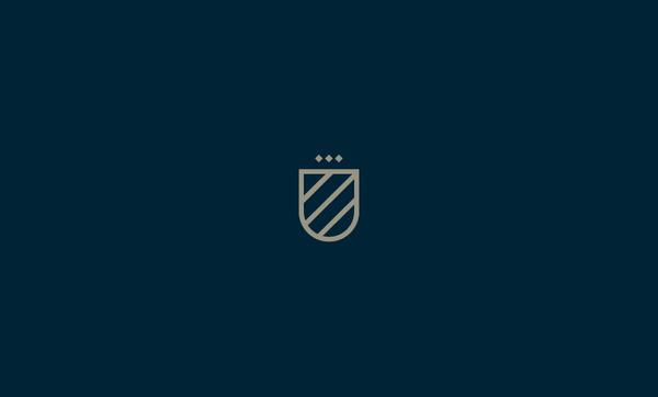 Certus Consultores Logo, by Anagrama #inspiration #creative #badge #design #graphic #shield #logo