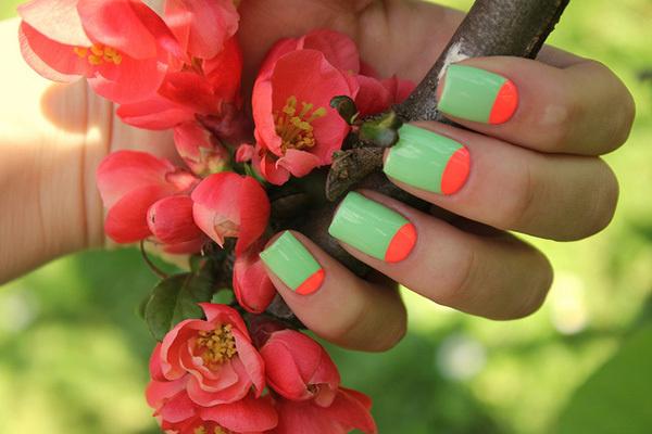 50+ Acrylic Nail Designs #acrylic #nail #designs