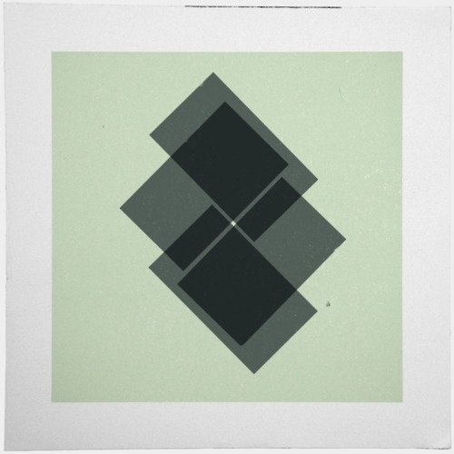 Geometry Daily #geometry #simplicity #geometric #simple #artwork #minimal #poster
