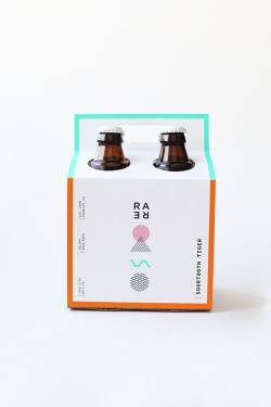 RARE BARREL #packaging