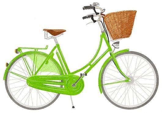 KRISATOMIC #design #drawing #bike
