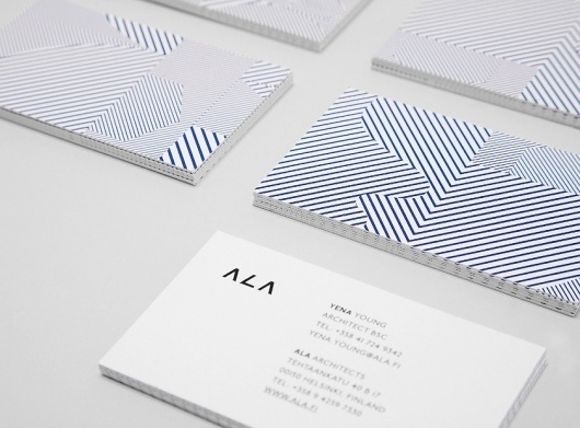 Business Card | Lovely Stationery | Page 4 #card #business