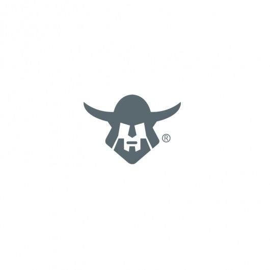 Viking - Logos - Creattica #logo