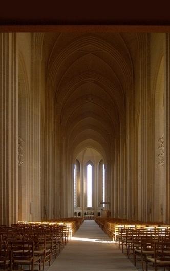 p.v. jensen-klint 10, grundtvig memorial church 1913-1940 | Flickr - Photo Sharing! #church #grundtvit #gotic #neogothic #architecture #danmark #jensenklint