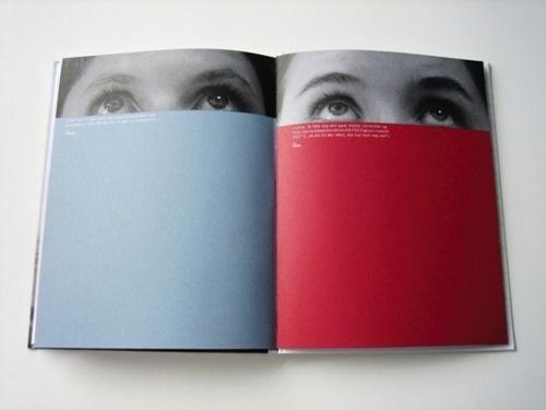 Creative Collider #inspiration #design #editorial