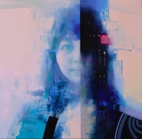 Zin Lim   PICDIT #artist #art #painting #paintings