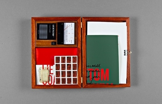 Portfolio of Cheyanne Proud #print #design #box #kit