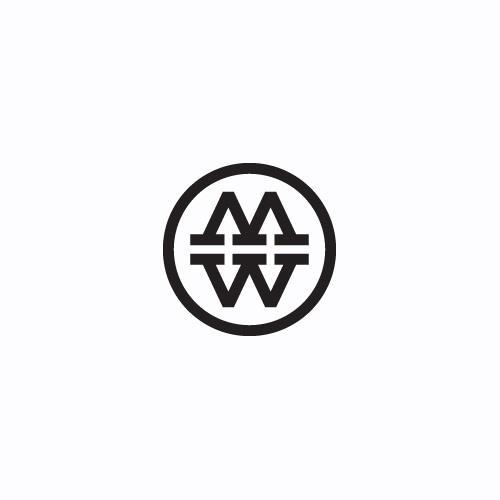 Identity - Mark Weaver #logo