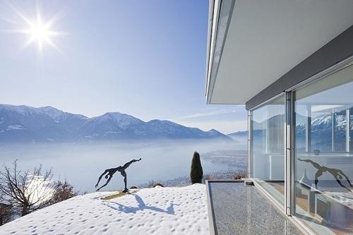 Bucerius House by Richard Neutra   Daily Icon #modern #design #richard #architecture #neutra