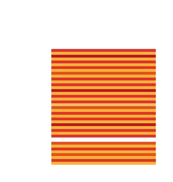 me #yellow #orange #design #graphic #box #square