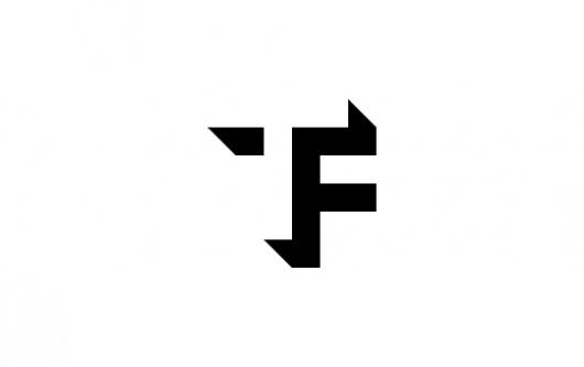 Paul Moffatt – Graphic Design #white #design #graphic #minimalism #logo #black #minimal #type #factory