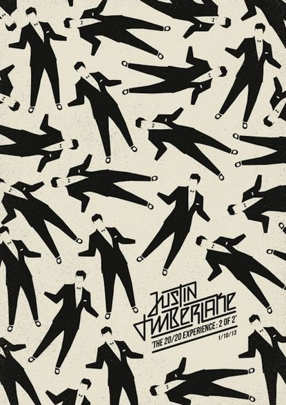 Justin Timberlake poster | Search by Muzli
