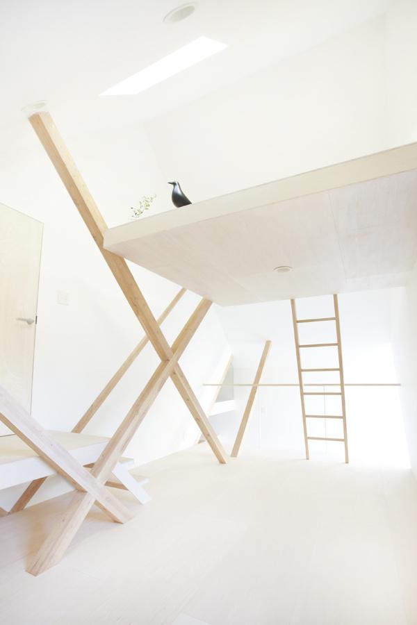 Hiroyuki Shinozaki Architects | 篠崎弘之建築設計事務所 #interior #architecture