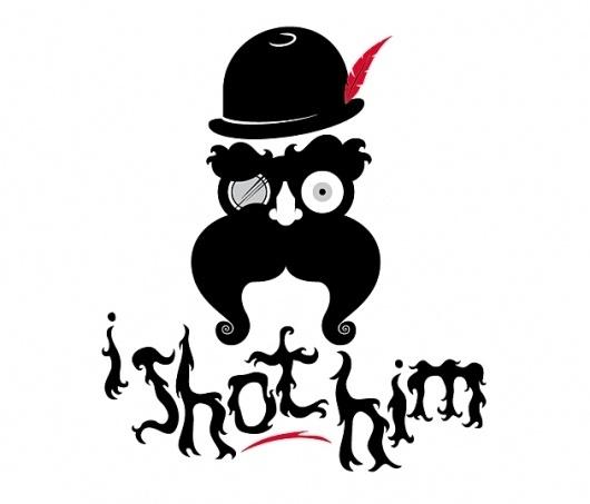 thewellarmed.com #i #him #shot #identity #logo