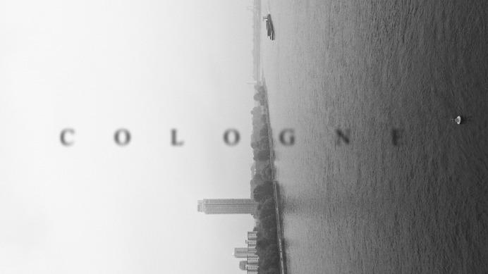 #rainy #cologne #gif #vsco #typography #focus #1920x1080 PHOTOGRAPHIE © [ catrin mackowski ]