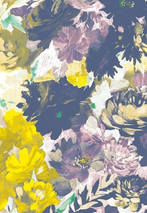 Likes | Tumblr #flower #floral #painting