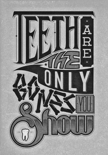 tumblr_lxwnhwCDPa1qzpegpo1_r2_1280.png (PNG Image, 550 × 786 pixels) #punk #white #black #and #typography