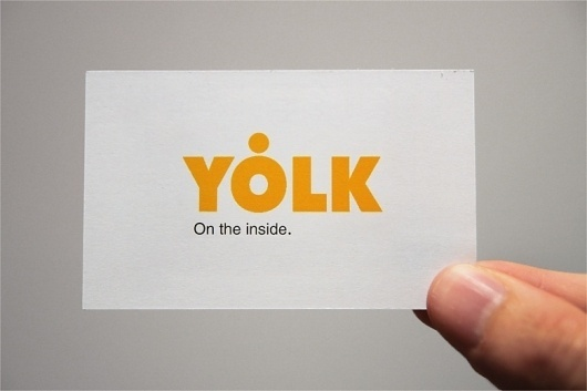Selected Work • Digitalmash #yolk #yellow #identity #digitalmash