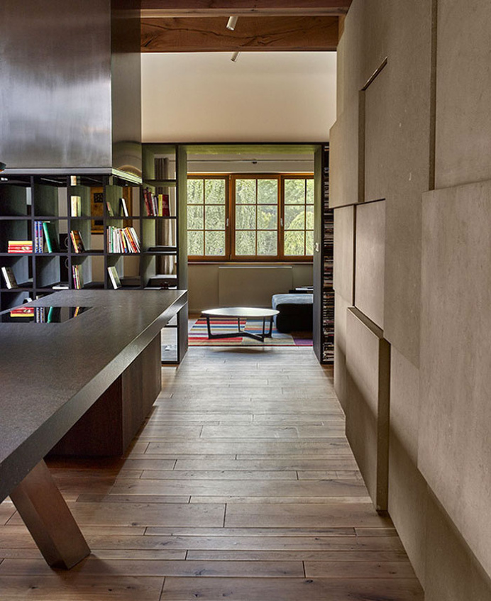 Villa Interior by Beef Architects - #decor #interior #homedecor # & Best Interior Lush Interiors Villa Beef images on Designspiration