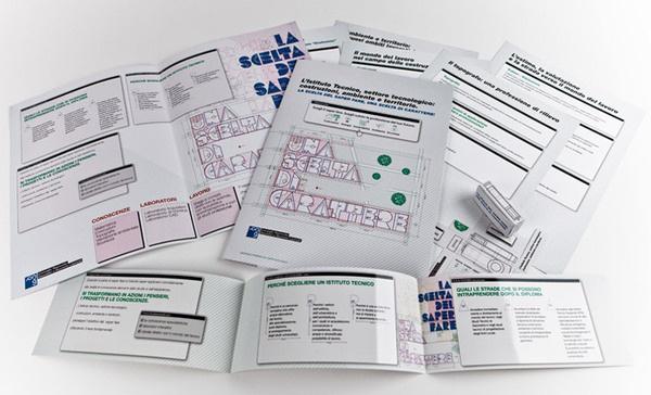 Francesco Vetica   Designer   CNG #brochure #adv #branding