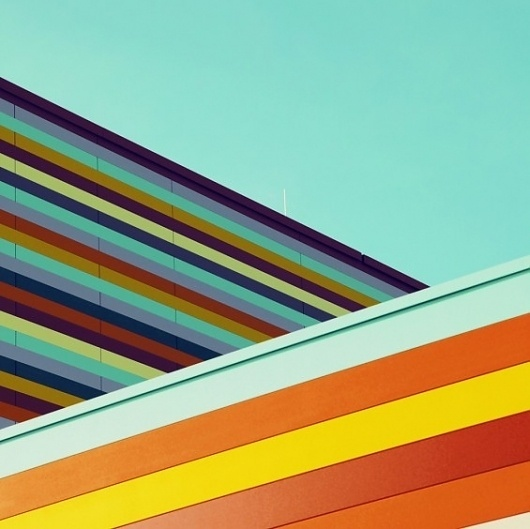Beautiful/Decay Cult of the Creative Arts #photography #design #lines