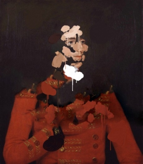 Chad Wys « PICDIT #digital #portrait #art
