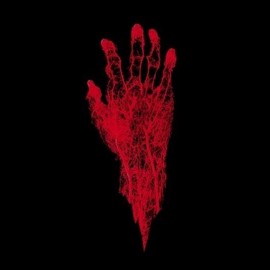P H I L I S T I N E | D S G N #veins #hand #art