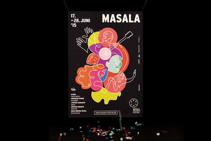branding, masala, weltbeat, festival