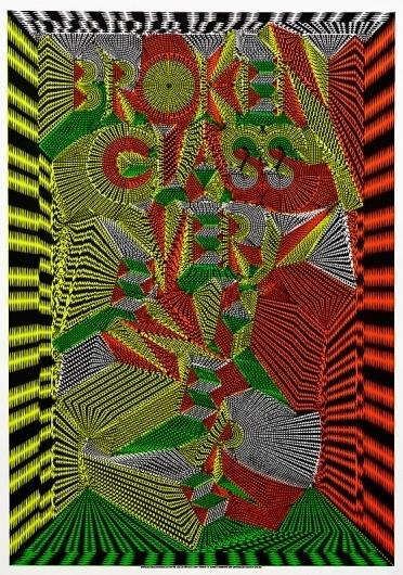 www.michielschuurman.com #silkscreen #poster