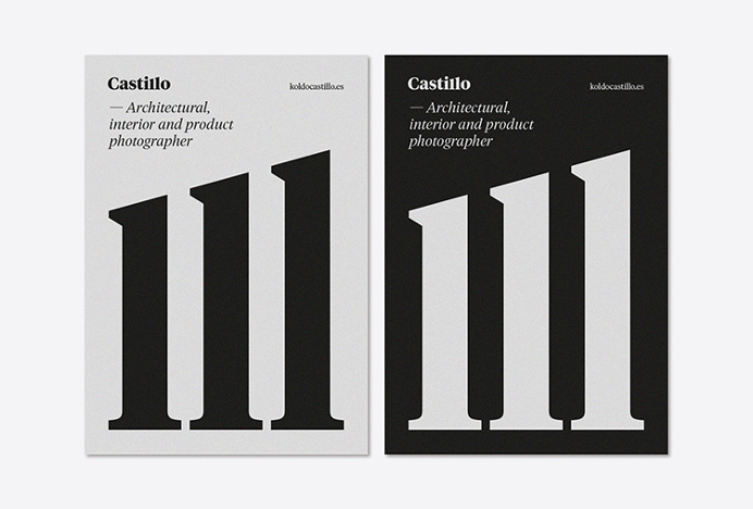 Castillo by Andrés Requena #poster #black #stationery #print