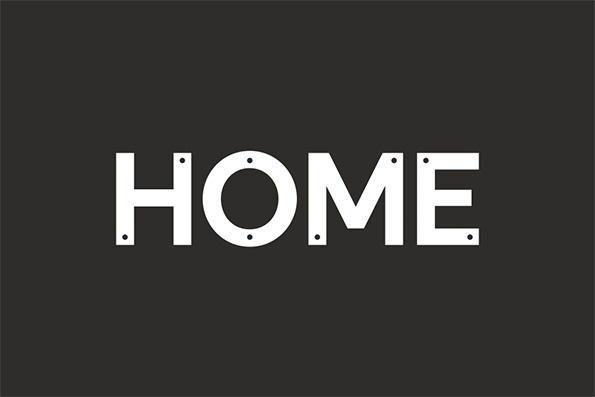 #tyoe #home #logo