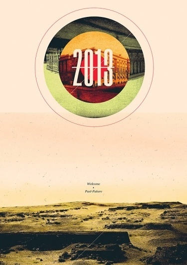 Forgotten-hopes #2013 #illustration #future #poster