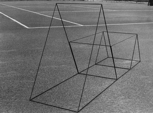 Planetary Folklore: Equilatero #geometry #structure