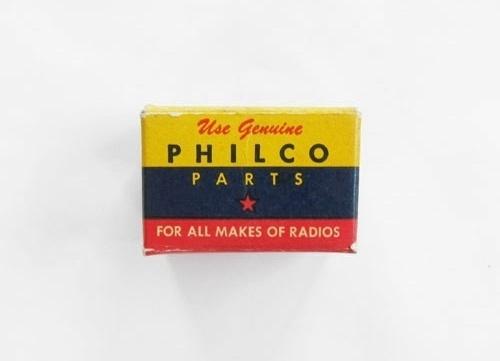 tumblr_ls04vj5EFT1qau50i.jpg 500×361 pixels #old #philco #packaging #box #vintage #cmyk