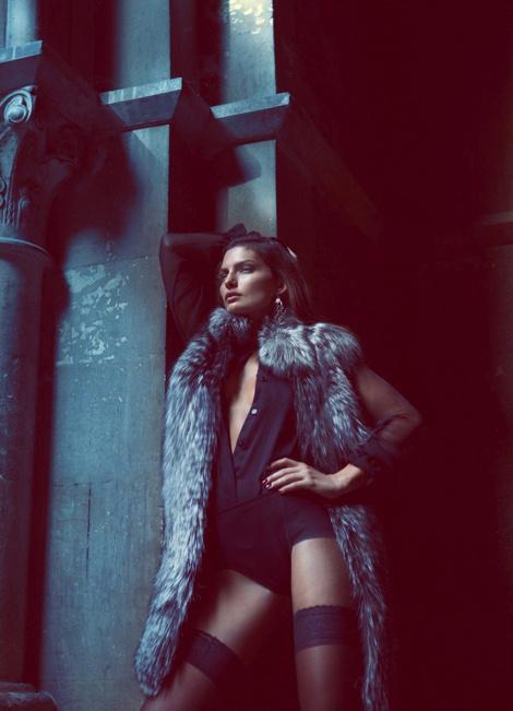 Photography by Koray Birand #sexy #model #girl #photography #fashion