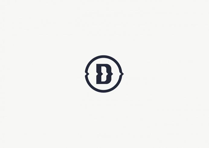 Decibel logo design