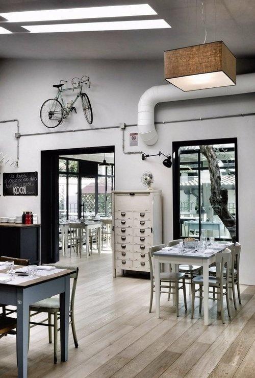 Drop Anchors #interior #bicycle #design #decor #bike #deco #decoration