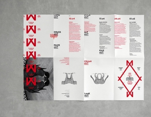 Index : Pam et Jenny #print #poster #typography