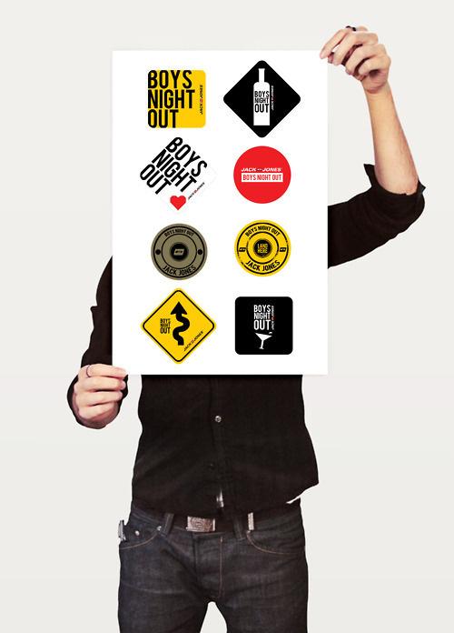 Campaign coasters #campaign #concept #poster #coasters