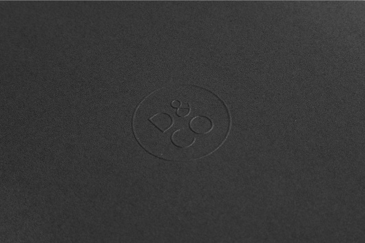 Hunt Studio — DAUM&CO Identity #daumco #design #graphic #identity