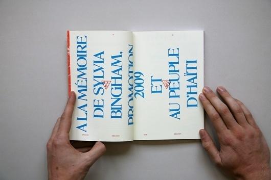 L'A-B → Zak Klauck #publication